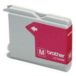Originale Brother LC-1000M Cartuccia inkjet magenta