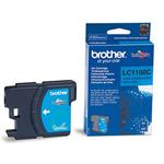 Originale Brother LC-1100C Cartuccia inkjet SERIE 1100 ciano