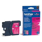 Originale Brother LC-1100M Cartuccia inkjet SERIE 1100 magenta