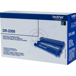 Originale Brother DR2300 tamburo nero