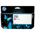 Originale HP B3P20A Cartuccia A.R. 727 ml. 130 magenta