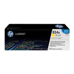 Originale HP CB382A Toner giallo