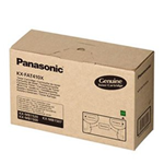 Originale Panasonic KX-FAT410X Toner all-in-one  nero