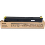 Originale Sharp MX23GTYA Toner giallo