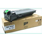 Originale Sharp MX312GT Toner nero