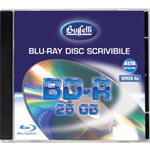 Blu-Ray - BD-R - 25 GB - jewel case