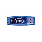 Flash Drive USB Buffetti - 8GB