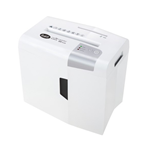 Distruggidocumenti myShredder B8 Plus - a frammenti