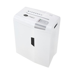 Distruggidocumenti myShredder B10 Plus - a frammenti