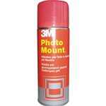 Adesivo spray PhotoMount™ - 400 ml