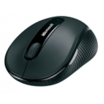 Mouse Wireless Mobile 4000 Microsoft - D5D