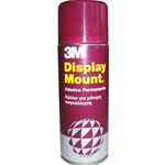 Adesivi spray - DisplayMount™ - 400 ml