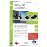 Firma Digitale - KeyFour CNS (Dispositivo USB con CNS)