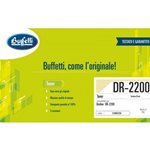 COMP BROTHER DR-2200 Tamburo COMP DR-2200 - 12000