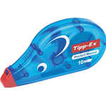 Correttore Tipp-Ex Pocket Mouse - mm 4,2 x 10 mt.
